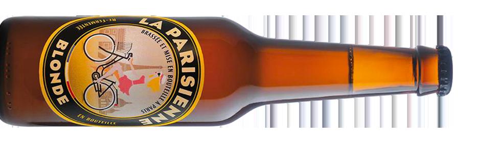 Bière-Keskongout